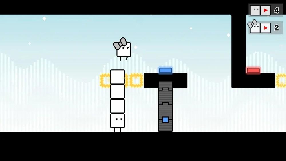 BoxBoy! + BoxGirl! Review Screenshot 2