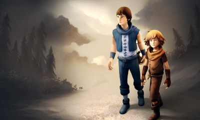 Brothers: A Tale of Two Sons Review Header