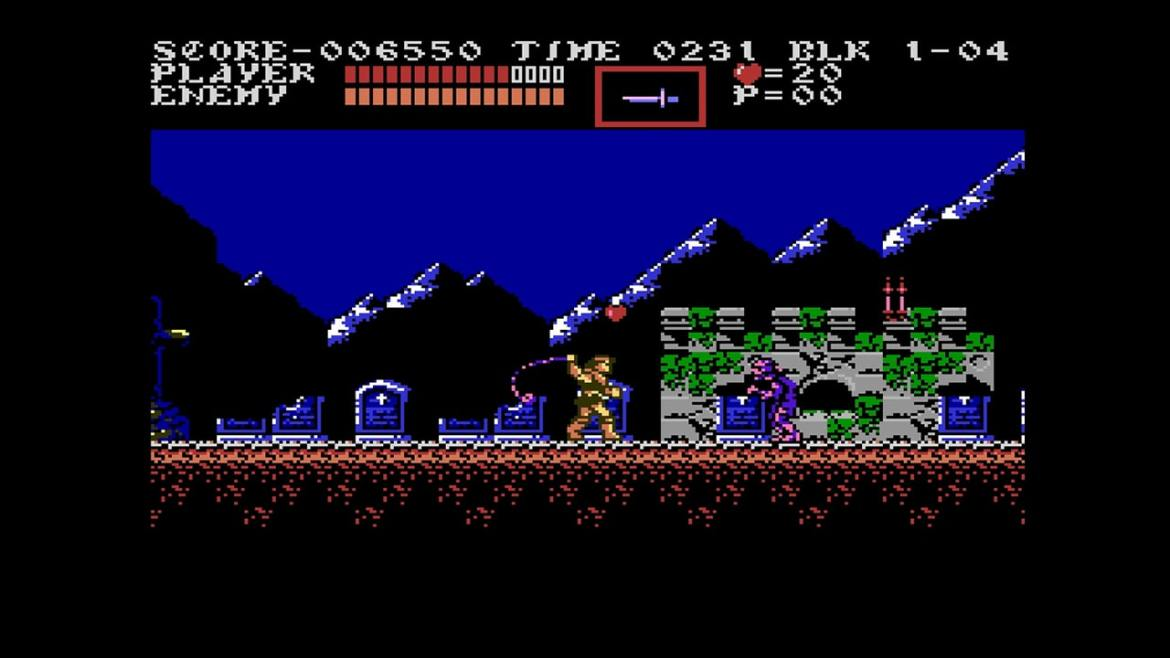 Castlevania Anniversary Collection Review Screenshot 3