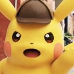 Detective Pikachu Sequel Screenshot