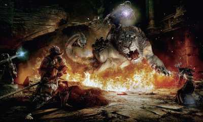 Dragon's Dogma: Dark Arisen Review Header