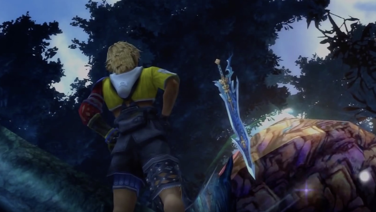 Final Fantasy X Celestial Weapons Guide: Weapon, Crest And Sigil