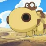 Hippopotas Anime Screenshot