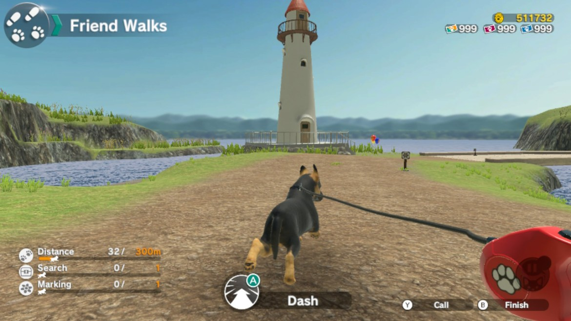 Little Friends: Dogs And Cats Preview Screenshot 3