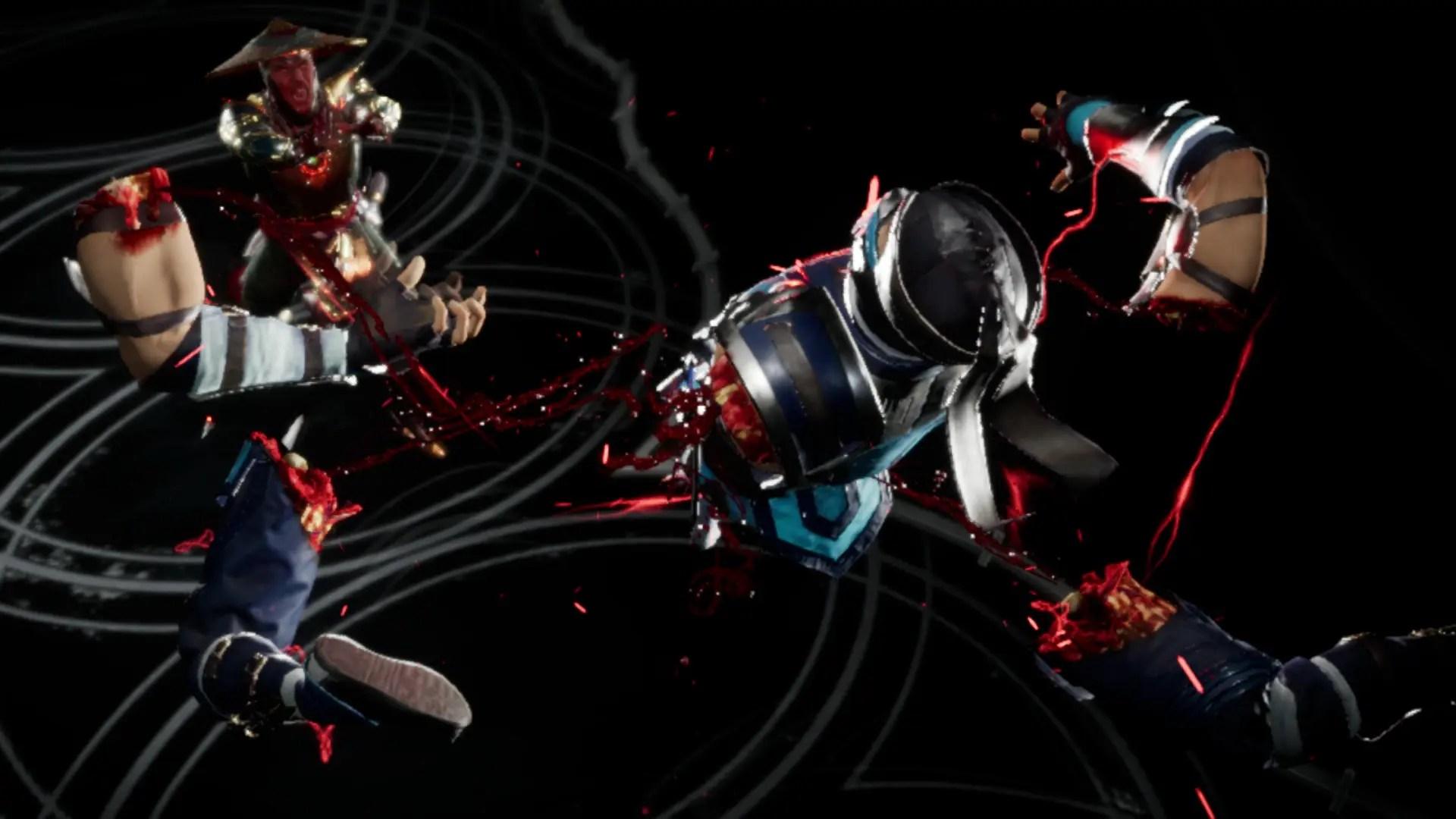 Mortal Kombat 11 Review – Switch – Nintendo Insider