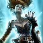 Neverwinter Nights: Enhanced Edition Key Art
