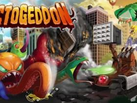 Octogeddon Artwork