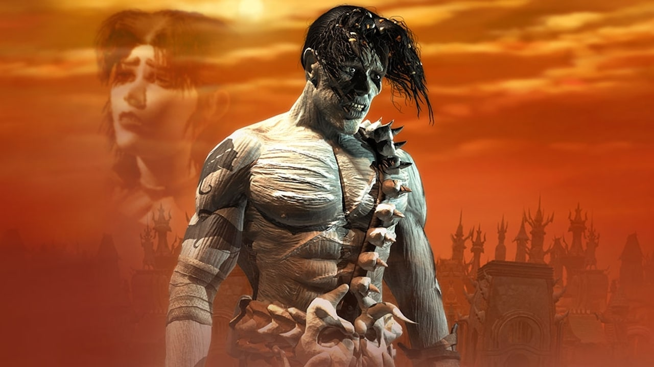 Planescape Torment And Icewind Dale Enhanced Edition Out