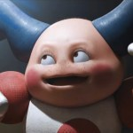 Pokémon: Detective Pikachu Mr Mime Screenshot