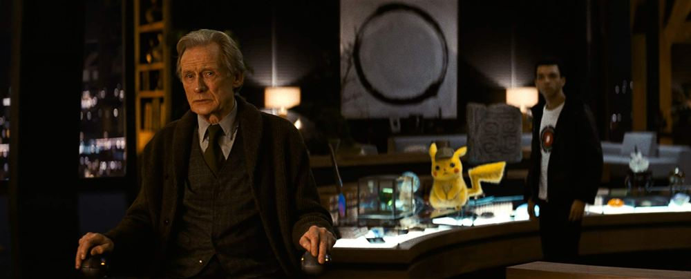 Pokémon: Detective Pikachu Review Screenshot 3
