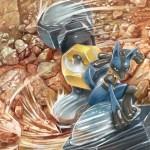 Pokémon TCG: Sun And Moon - Unbroken Bonds Screenshot