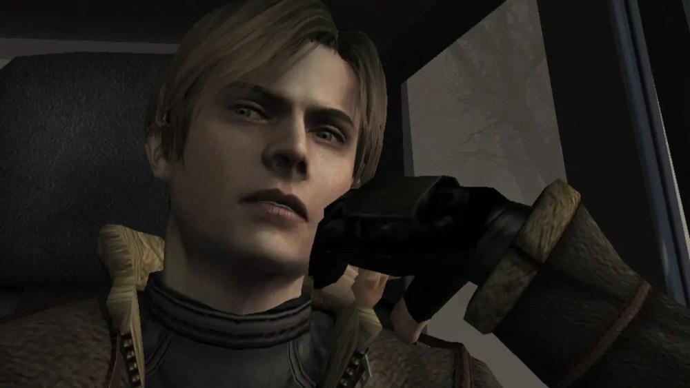 Resident Evil 4 Review Screenshot 1