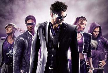 Saints Row: The Third - The Full Package Review Header