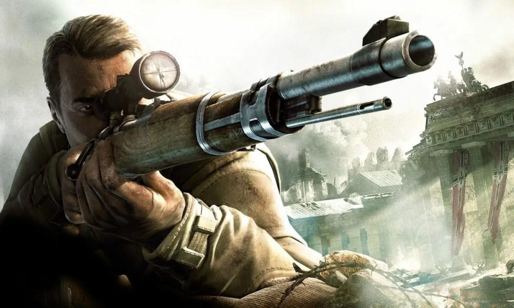 Sniper Elite V2 Remastered Review Header
