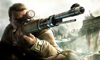 Sniper Elite V2 Remastered Review Header