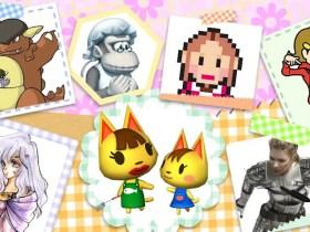 Super Smash Bros. Ultimate Mum Spirit Board Event Image