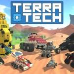 TerraTech Key Art