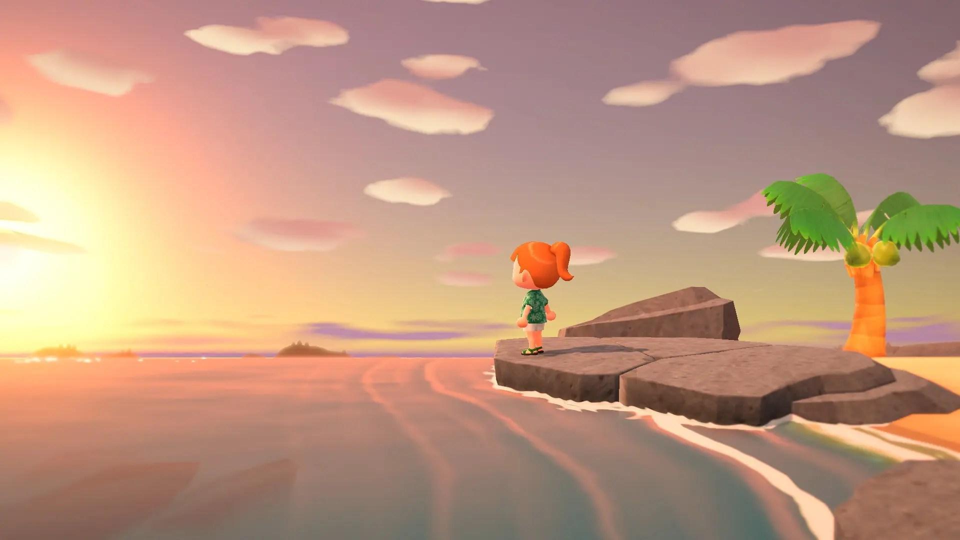 Animal Crossing: New Horizons E3 2019 Screenshot 6