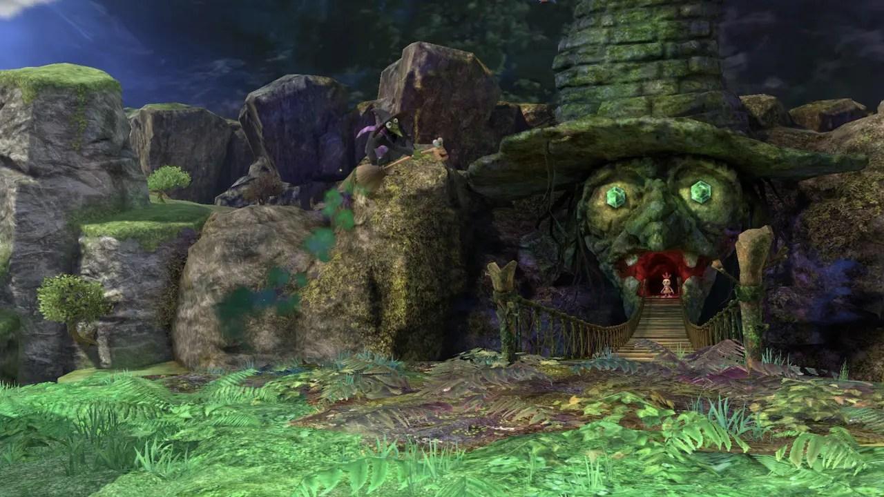 Banjo And Kazooie Super Smash Bros. Ultimate Screenshot 1