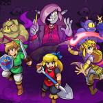 Cadence Of Hyrule Review Header