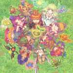 Collection Of Mana Key Art