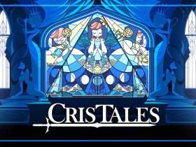 Cris Tales Logo