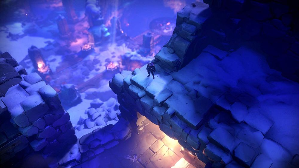 Darksiders Genesis Screenshot 2