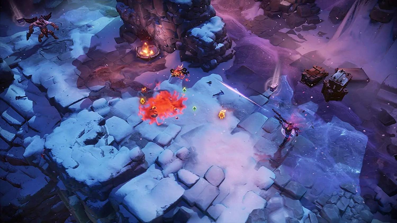 Darksiders Genesis Screenshot 6