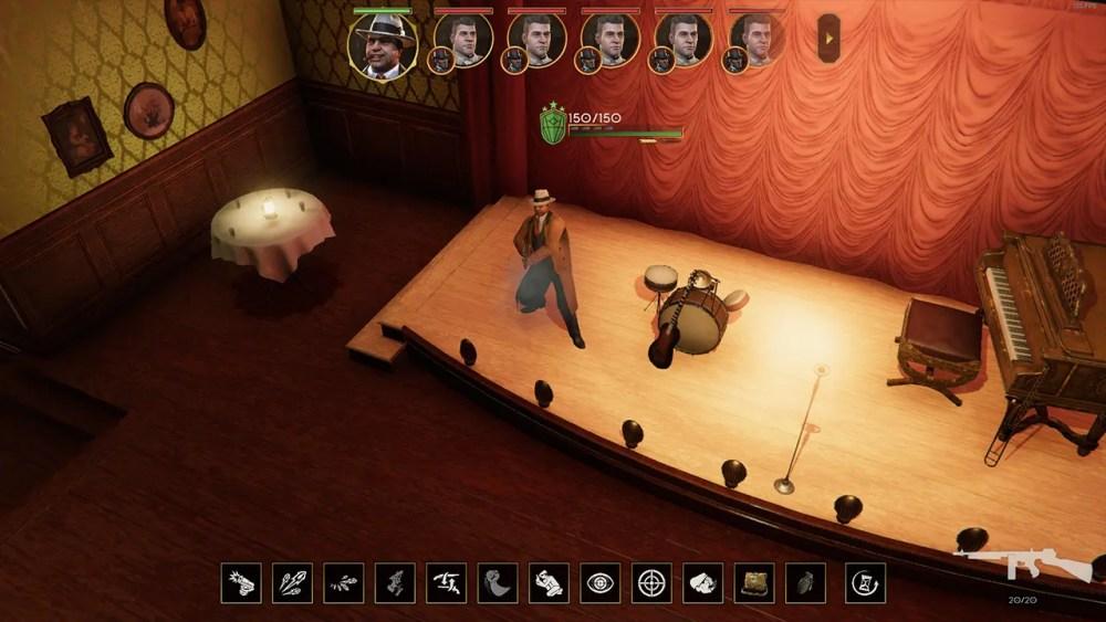 Empire of Sin E3 2019 Screenshot 4