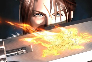 Final Fantasy VIII Remaster Image