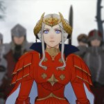 Fire Emblem: Three Houses E3 2019 Screenshot