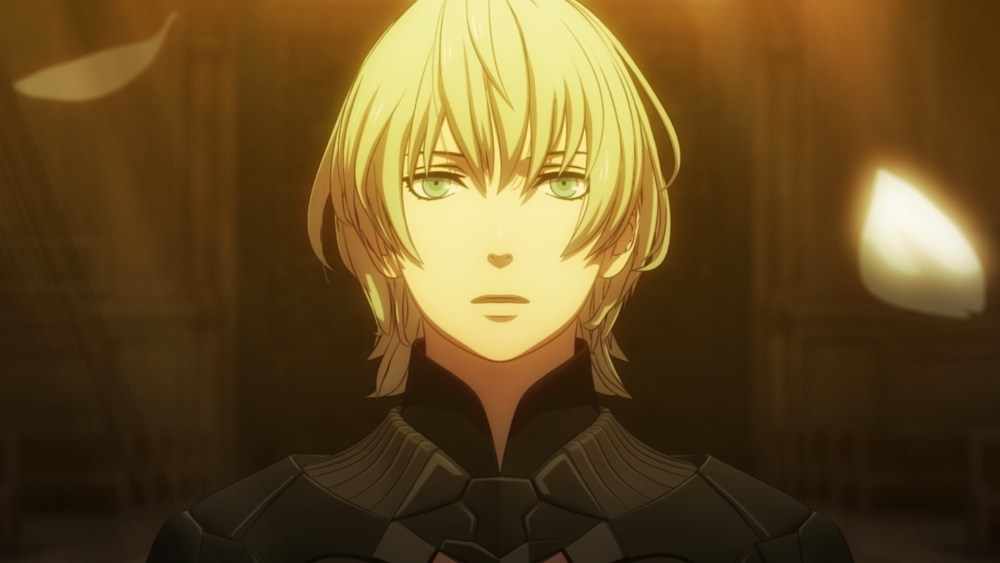 Fire Emblem: Three Houses E3 2019 Screenshot 10