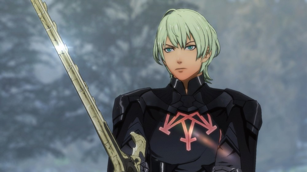 Fire Emblem: Three Houses E3 2019 Screenshot 14