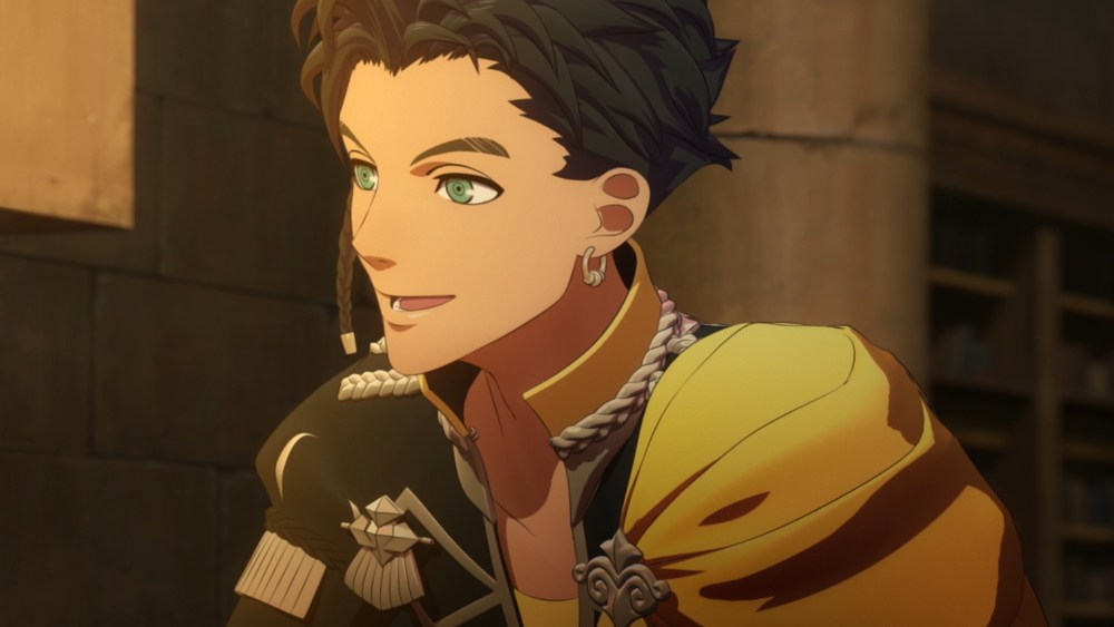 Fire Emblem: Three Houses E3 2019 Screenshot 18