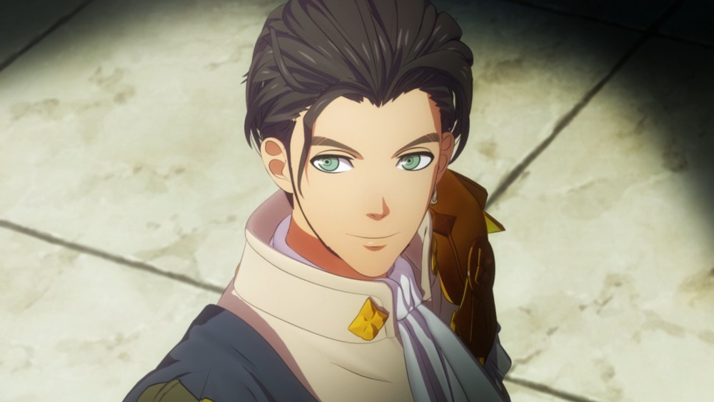 Fire Emblem: Three Houses E3 2019 Screenshot 4