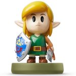 Link amiibo The Legend of Zelda: Link's Awakening Photo