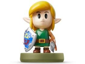 Link amiibo The Legend of Zelda: Link's Awakening Photo
