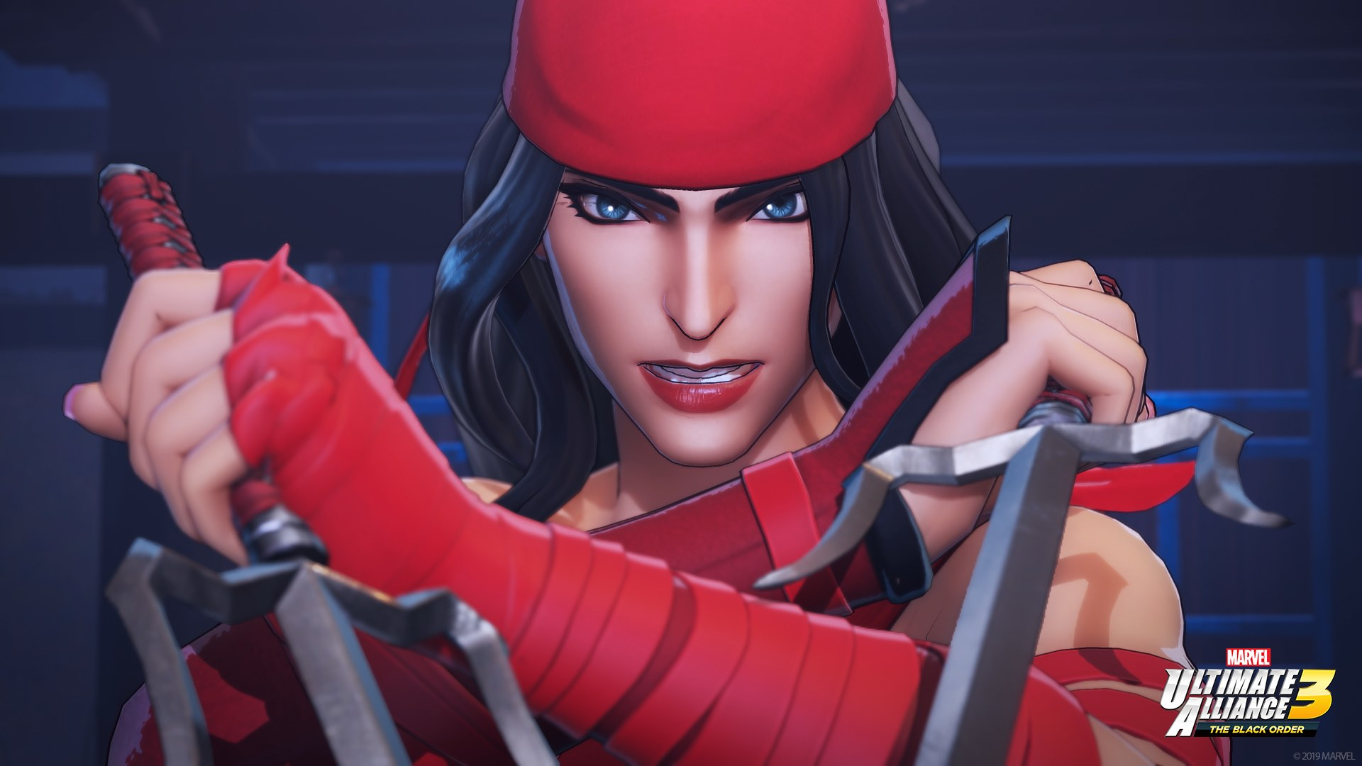 Marvel Ultimate Alliance 3: The Black Order E3 2019 Screenshot 8
