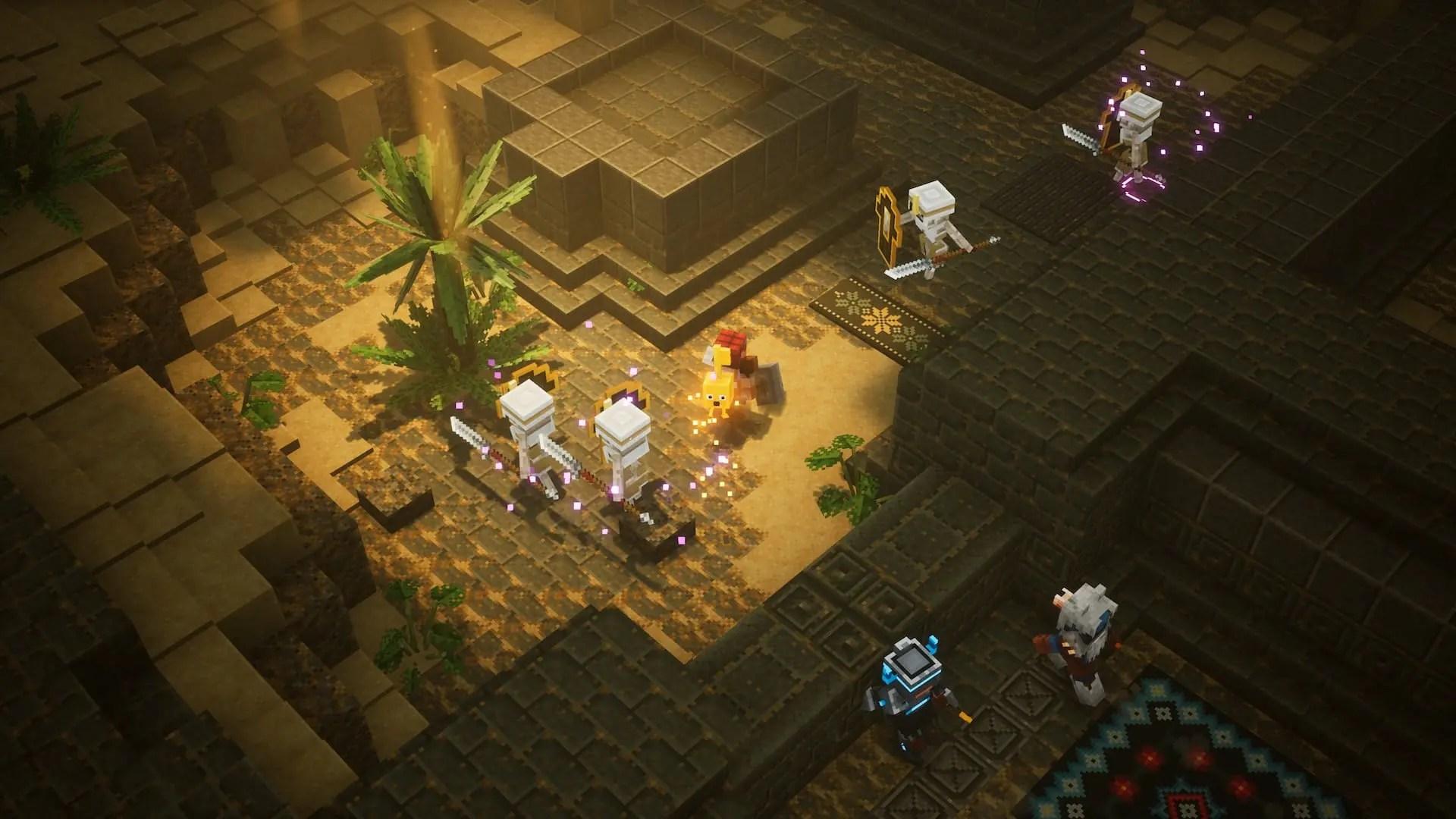 Minecraft Dungeons Screenshot 3