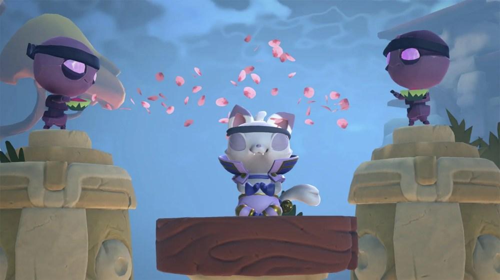 New Super Lucky's Tale E3 2019 Screenshot 1