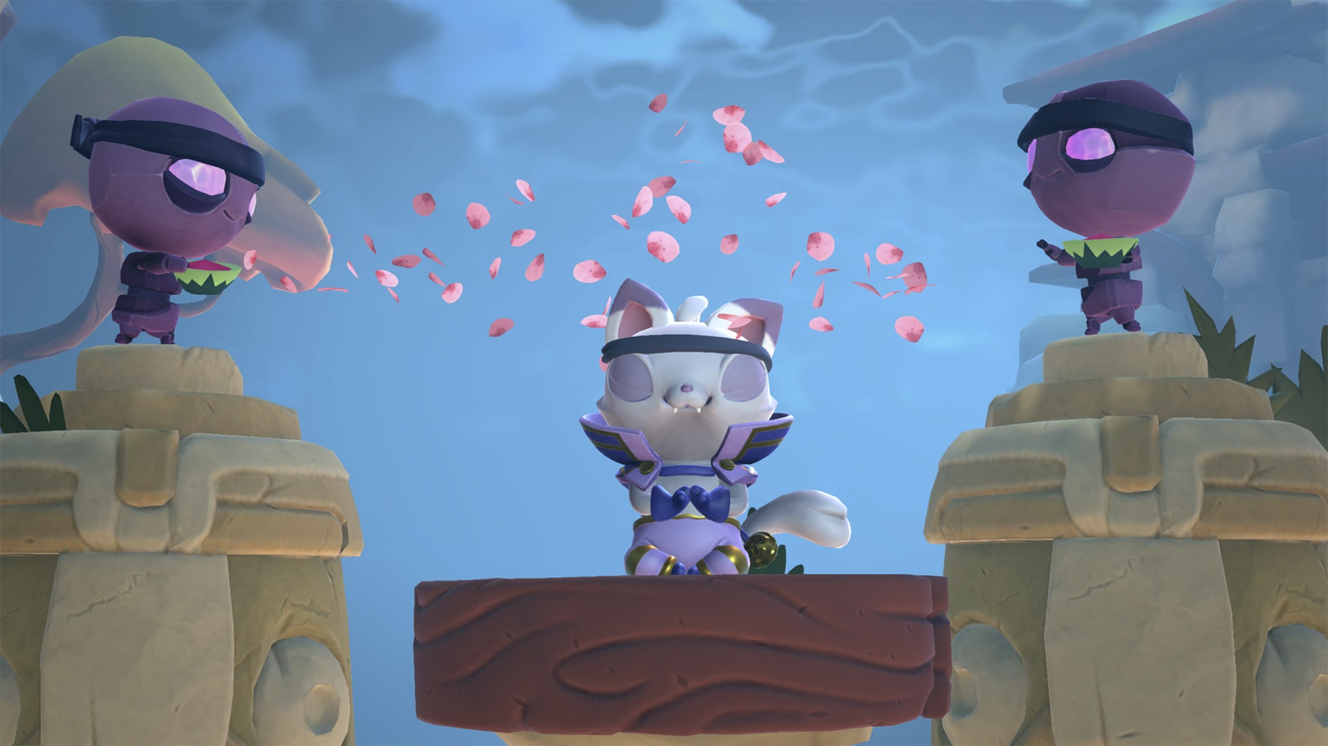 New Super Lucky's Tale E3 2019 Screenshot 1
