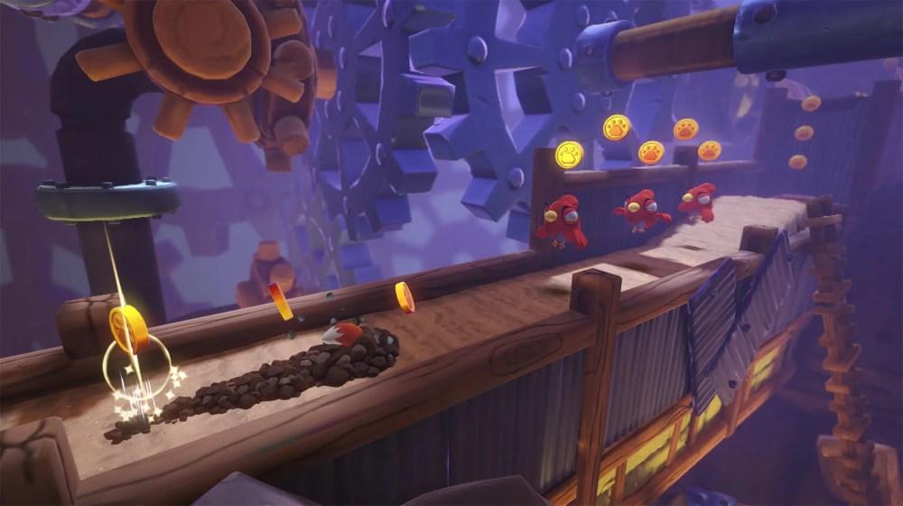 New Super Lucky's Tale E3 2019 Screenshot 3