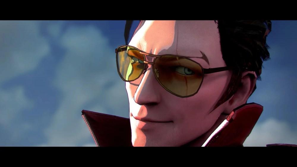 No More Heroes 3 E3 2019 Screenshot 4