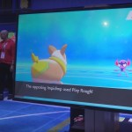 Pokémon Sword And Shield E3 2019 Demo Photo
