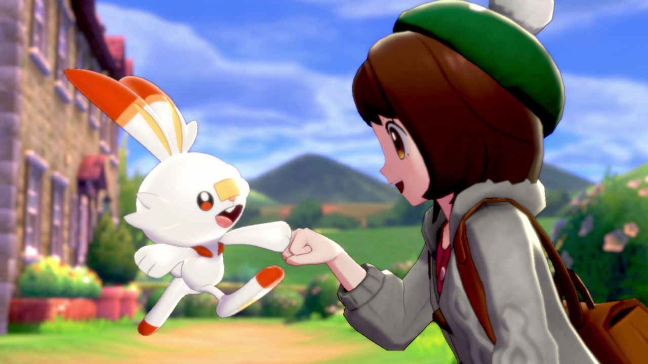 Pokemon Sword And Shield Dominated E3 2019 Twitter Chatter
