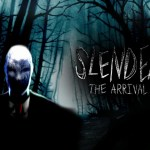 Slender: The Arrival Review Header
