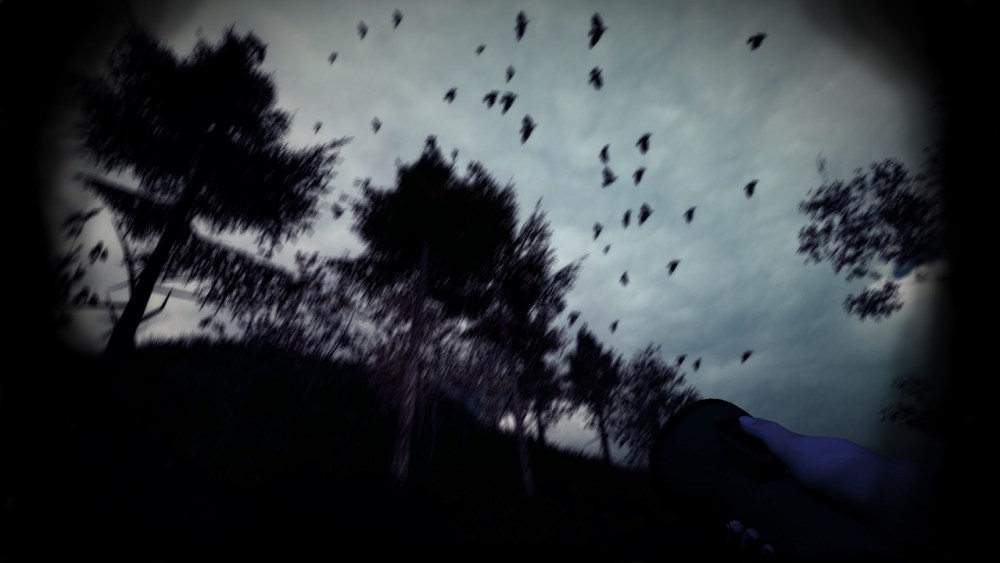Slender: The Arrival Review Screenshot 1