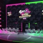 Splatoon 2 World Championship 2019 Photo
