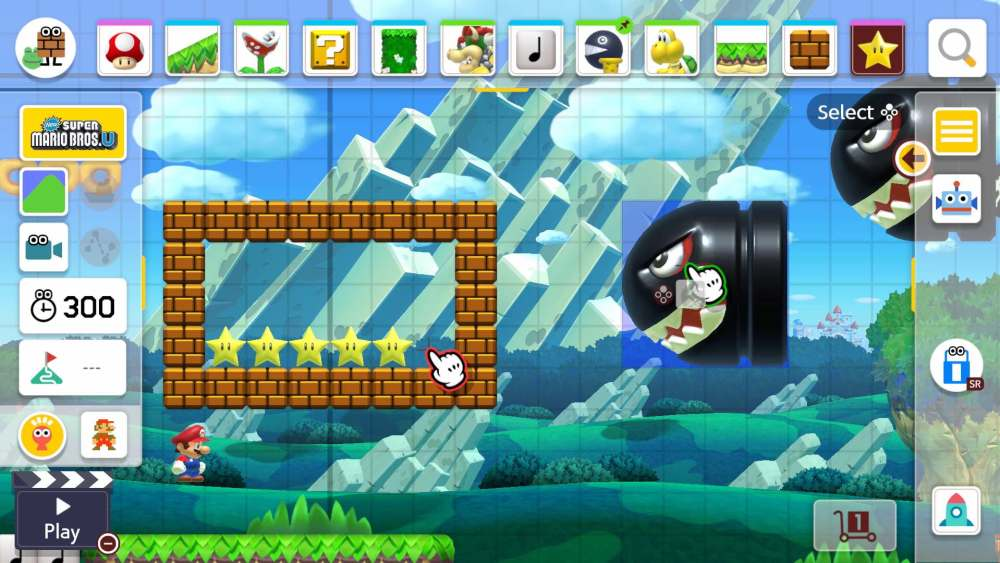 Super Mario Maker 2 Review Screenshot 2