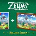The Legend Of Zelda: Link's Awakening Dreamer Edition Image